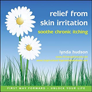 Relief from Skin Irritation cover art