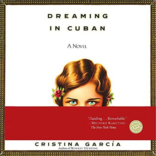 Dreaming in Cuban cover art