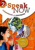 Speak Now: 2: Student Book with Online Practice
