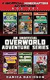An Unofficial Overworld Adventure Series Box Set