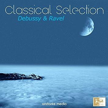 Classical Selection - Ravel & Debussy: Suite bergamesque, L. 75