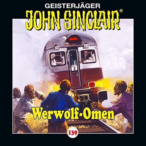 Werwolf-Omen cover art
