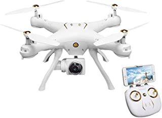 6 Axes RC Aircraft 1080P HD Camera UAV Drone GPS Automatic Follow-up Positioning Return For Drone Drop Shipping RTF HD Aer...