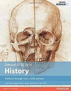 Edexcel GCSE (9-1) History Medicine through time, c1250-present Student Book
