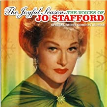 The Joyful Season: The Voices of Jo Stafford