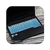 Housse de protection pour clavier d'ordinateur portable Asus ROG Strix Scar II GL704 GL704GV GL704GM GL704G GL704GW GL703GE...