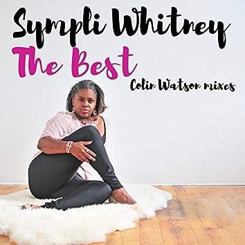 The Best (Colin Watson Mixes)
