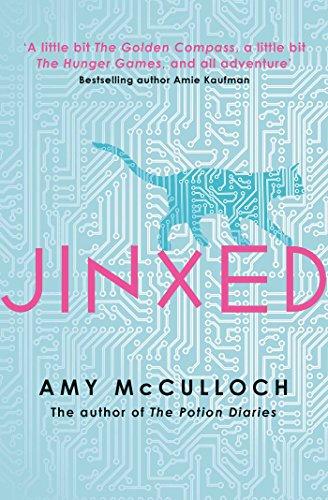 Image of Jinxed