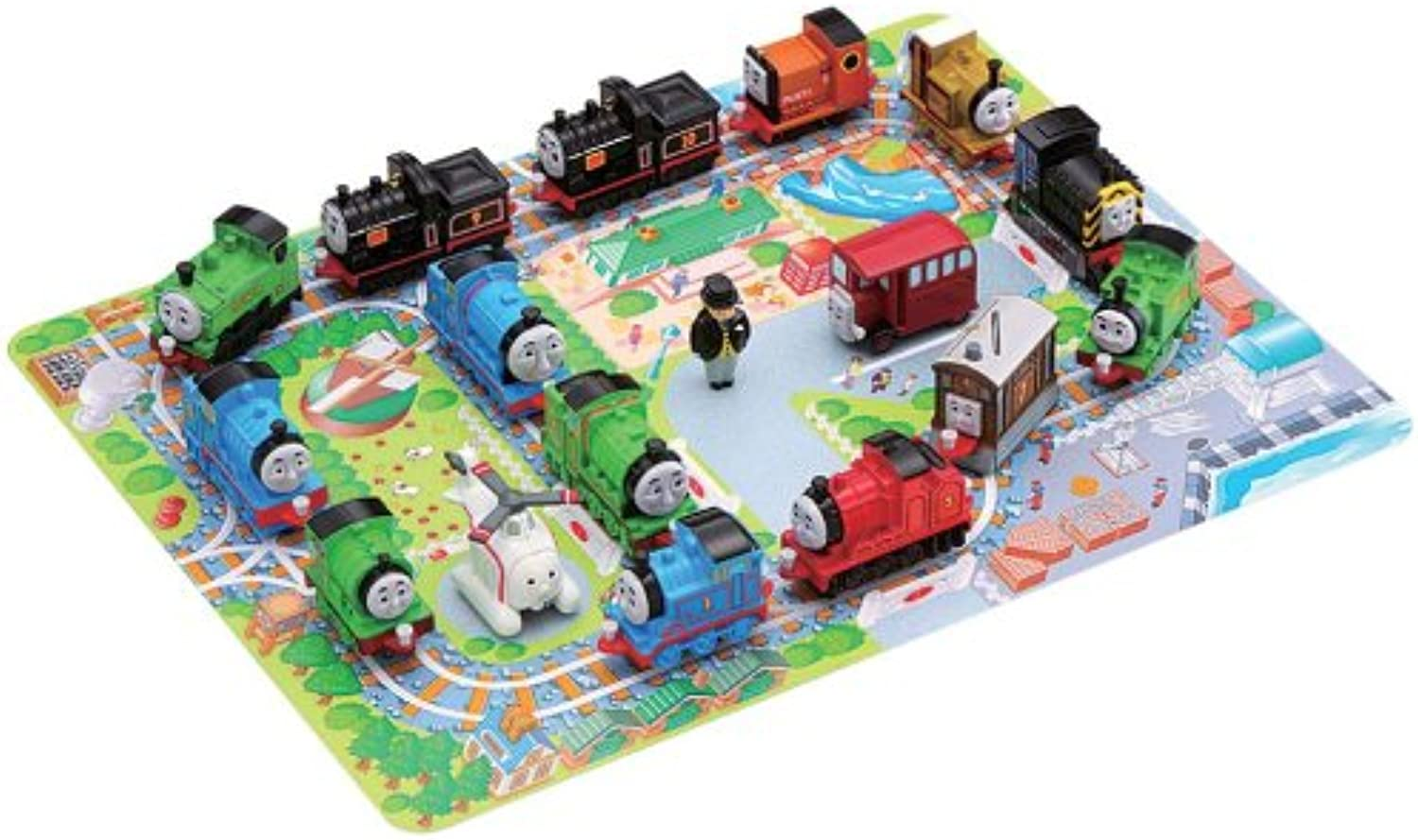 THOMAS & FRIENDS  Pocket Fantasy (Basic Set) (japan import)