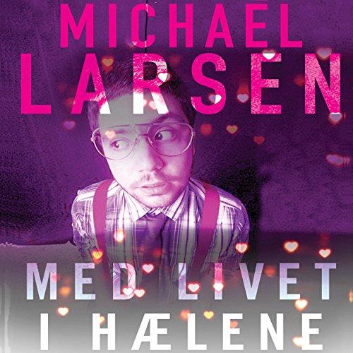 Med livet i haelene audiobook cover art