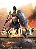 Achille 2747043746 Book Cover