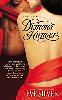 Demon's Hunger 0446618934 Book Cover