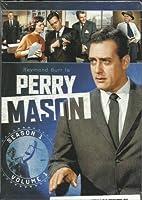 Perry Mason: First Season V.1 [DVD]