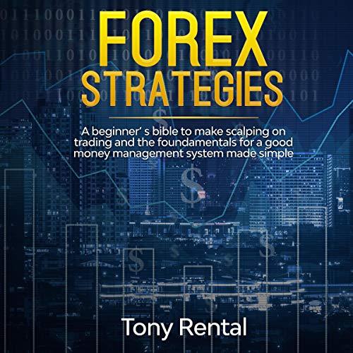 Forex Strategies cover art