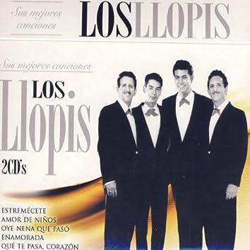 Los Llopis, Sus Mejores Canciones