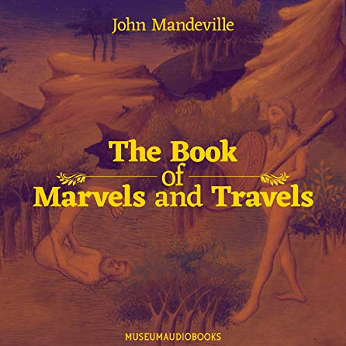 The Book of Marvels and Travels cover art