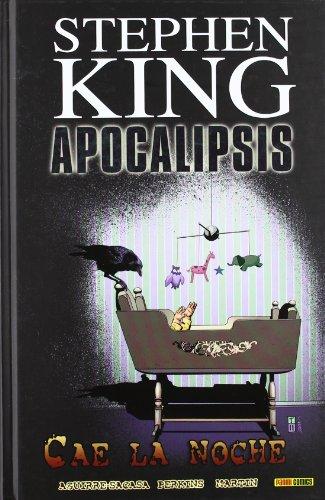 Apocalipsis 6 De Stephen King. Cae La Noche