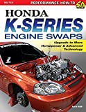 Honda K-Series Engine Swaps: Upgrade to More Horsepower & Advanced Technology