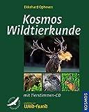 Kosmos Wildtierkunde: Biologie, Merkmale, Bejagung - Ekkehard Ophoven