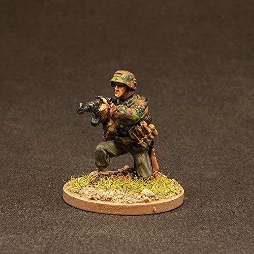 Offensive Miniatures Waffen SS (STG 44)