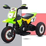 GoodLuck Baybee Battery Operated Bike for Kids Motorcycle Rechargeable Battery Operated Ride on