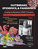 Outbreaks, Epidemics, & Pandemics: Including the Worldwide COVID- 19 Pandemic (2) (Germwise)