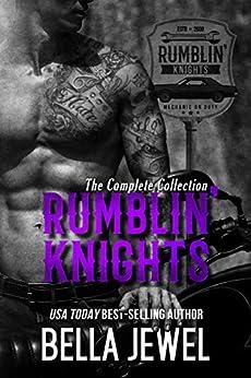 Rumblin' Knights Boxed Set by [Bella  Jewel, Ben Ellis]