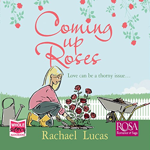 Couverture de Coming Up Roses