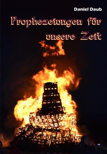 Prophezeiungen für unsere Zeit (Ancient Booklet)