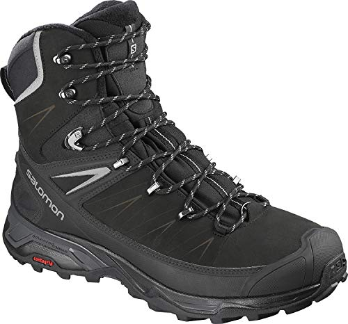 Top 10 Salomon Winter Boots of 2020 Best Reviews Guide