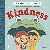 Big Words for Little People: Kindness (Helen Mortimer Cristina Trapan)