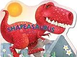 Shapeasaurus (Dinosaur)