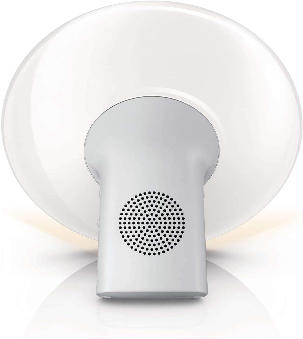 /Projektor Umwelt Philips HF3500//01/Lichttherapie/ Aufwachlicht, LED, gelb, Umwelt, China, gelb