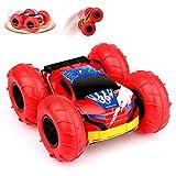 Baztoy Ferngesteuertes Auto KinderSpielzeug RC Stunt Offroad Auto Outdoor Spiele -