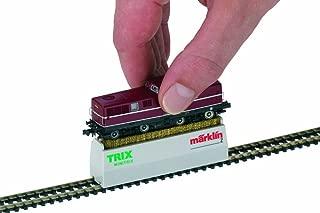 Locomotive Wheel Cleaning Brush - Minitrix
