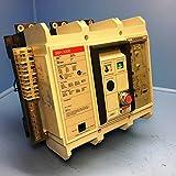 Siemens SBH2020 SBH 2000 Amp Circuit Breaker w/ 2000A Plug & Aux & Shunt SHB2000