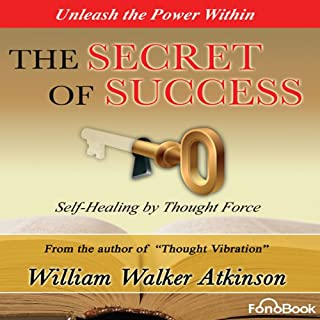The Secret of Success cover art
