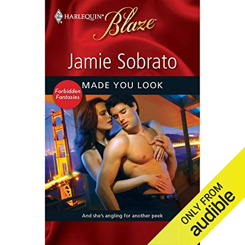 Made You Look Audiobook By Jamie Sobrato cover art