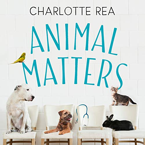 Animal Matters cover art