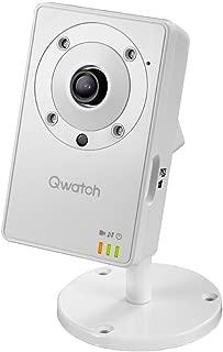 I-O DATA ネットワークカメラ スマホ ペット 子供 見守り 会話OK/録画/土日も電話サポート/返金保証 TS-WLC2