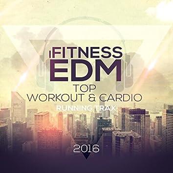 iFitness EDM Top Workout & Cardio Running Trax 2016