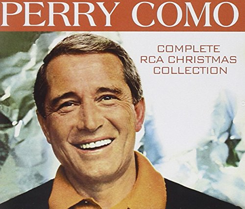 Complete RCA Christmas Collection (3-CD Set)