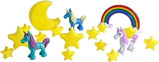 Wild Republic Unicorn Bucket, Kids Gifts, Unicorn Gifts, Fantasy Figures, Unicorn Toys, Kids Gifts, 18-Piece