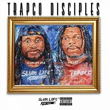 Trapco Disciples