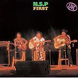 N.S.P FIRST【Blu-spec CD2】