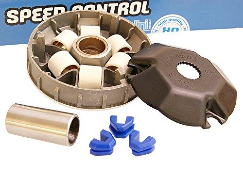 Variomatik POLINI Speed Control - APRILIA Scarabeo 50 AC Di-tech Typ:SC