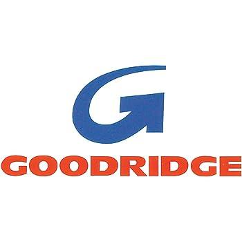 Goodridge Econoline Brake Line Kit Rear for Harley XLH 87-03