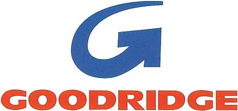 Goodridge Econoline Brake Line Front FLST FXD XL 86-11