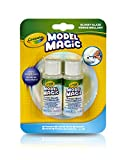Crayola Model Magic Glossy Glaze, Craft Supplies, Double Pack