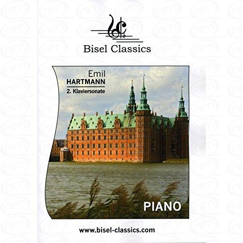 SONATE 2 - arrangiert für Klavier [Noten/Sheetmusic] Komponist : HARTMANN EMIL